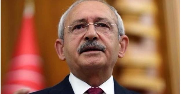 Kılıçdaroğlu: Cesaretin Varsa Çıkarsın, Öyle Uzaktan Maval Okumanın Anlamı Yoktur