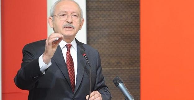 Kılıçdaroğlu'ndan Cumhurbaşkanına Yanıt