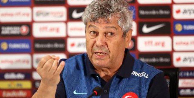 """Lucescu: """"Yapılan Hataların Kasıtlı Olduğunu Düşünüyorum"""""""