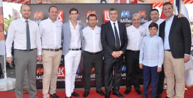 Lukoil, Türkiye Yatırımını Miller Holding İle Büyüttü
