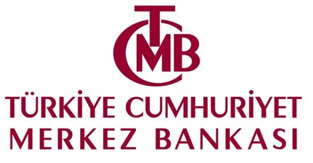 Merkez Bankası Anketi Yıl Sonu Döviz Kuru Beklentisi 3,63 TL Oldu