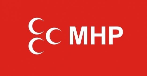 MHP Olağanüstü Toplantıya Katılacak