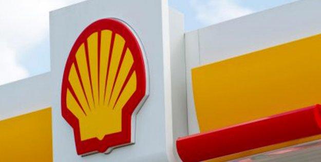 Shell'de Üst Düzey Atama