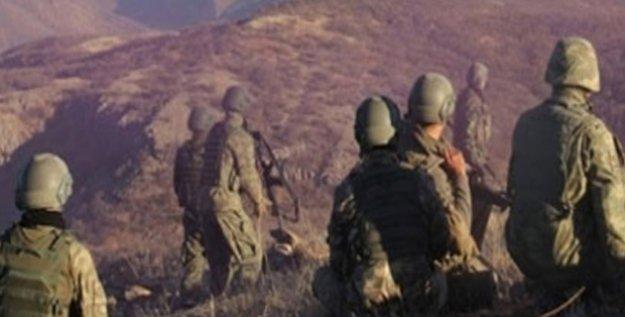 Son Bir Haftada 57 Terörist Etkisiz Hale Getirildi