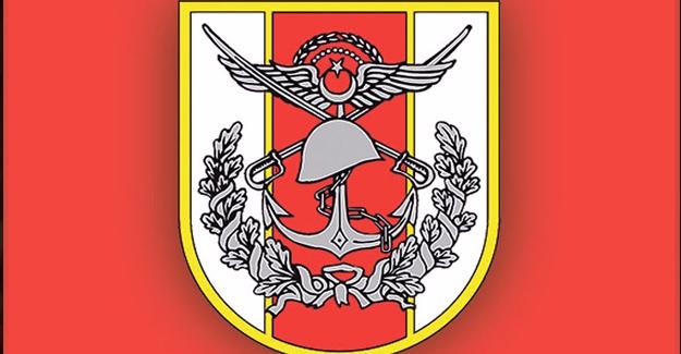 TSK:10 PKK'lı Etkisiz Hale Getirildi, Sınırı Geçmek İsteyen 2 Bin 538 Kişi Yakalandı
