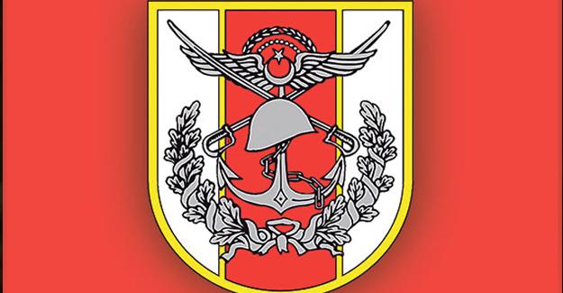 TSK: Siirt'te Bir Terörist Öldürüldü