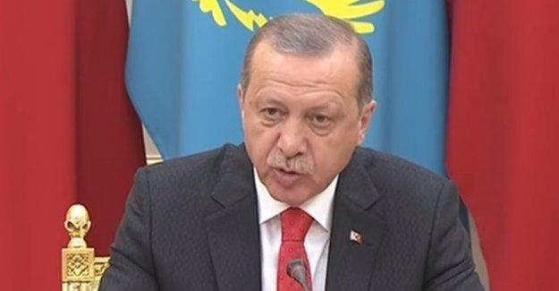 """""""Türk Firmaları Kazakistan'ın Kalkınması İçin Daha Büyük İşlere İmzalarını Atacaklar"""""""