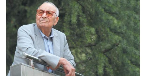 Yaşar Kemal'in Hayatı Film Oluyor