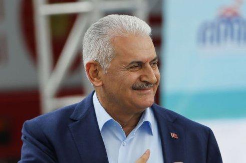 Yıldırım: Türkiye Söğüt'ten Yükselen İdeali Sahiplenerek Yürüyüşüne Devam Etmektedir