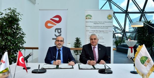 Albaraka Türk Ve İslam Kalkınma Bankası Arasında Anlaşma İmzalandı