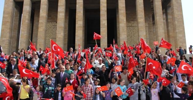 Bakırköylüler 10 Kasım'da Anıtkabir'de Olacak