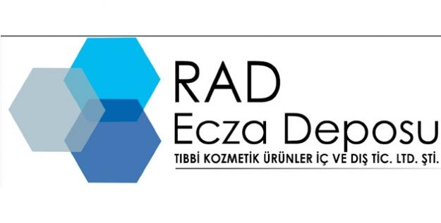 Can Sökmen Rad Ecza Genel Müdürü Oldu