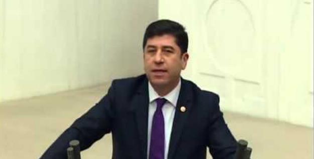 CHP'nin Yeni Meclis Başkanvekili Yaşar Tüzün Oldu