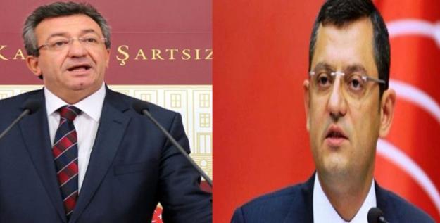 CHP'de Grup Başkanvekilliklerine Altay Ve Özel Yeniden Seçildi