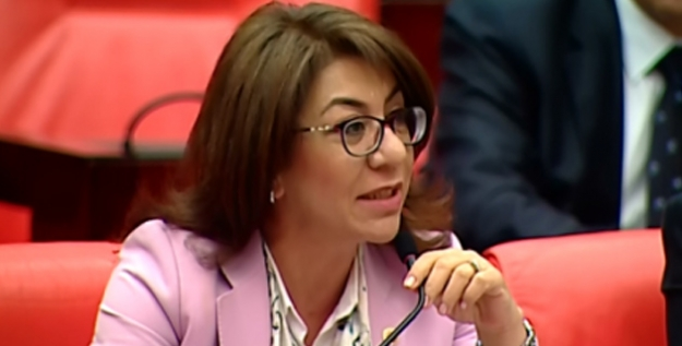 CHP'li Biçer'den RTÜK'e 'Siyah Beyaz Aşk' Başvurusu