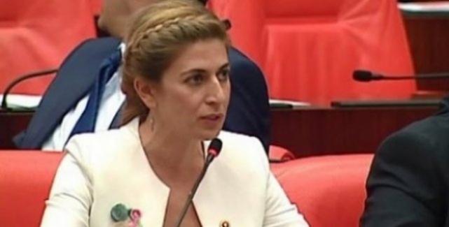 CHP'li Engin Şişli Endüstri Meslek Lisesi Yıkımını Meclis Gündemine Taşıdı