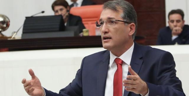 """CHP'li İrgil, """"Vakıf Ve Cemiyetlere Devredilmesi Planlanan Yurt Sayısı Nedir?"""""""