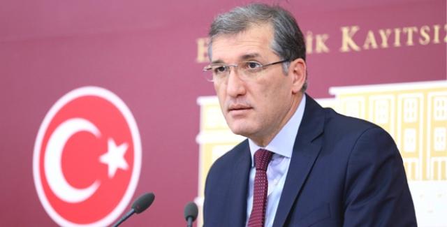 """CHP'li İrgil, """"İş Cinayetleri Kampanya Değil, Gerçekçi Çözümler Gerektirir"""""""