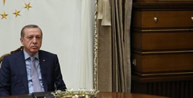 Cumhurbaşkanı Erdoğan: Biz Yerini Gençlere Bırakmayı Düşünmeyenlerden Asla Olmadık