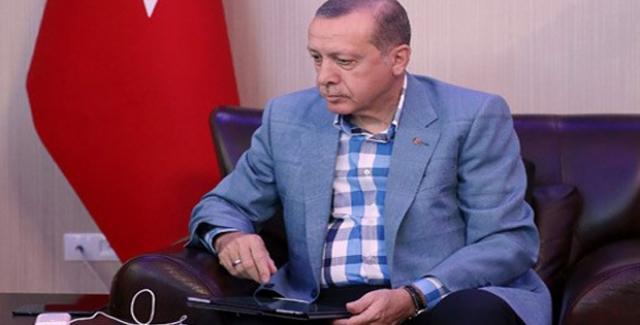 Cumhurbaşkanı Erdoğan Süleymanoğlu'nun Sağlık Durumu Hakkında Bilgi Aldı