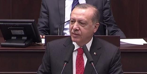 Cumhurbaşkanı Erdoğan'dan Erken Seçim İddialarına Yanıt