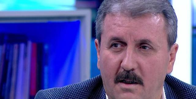 Destici'nin Kerkük Türküsü Tıklanma Rekorları Kırıyor