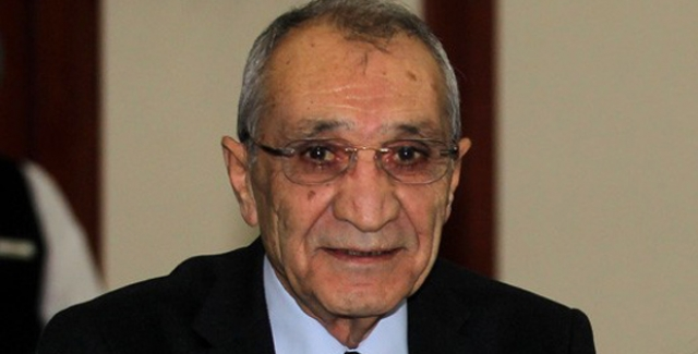 Fenerbahçe Eski Genel Sekreteri Vedat Olcay Vefat Etti