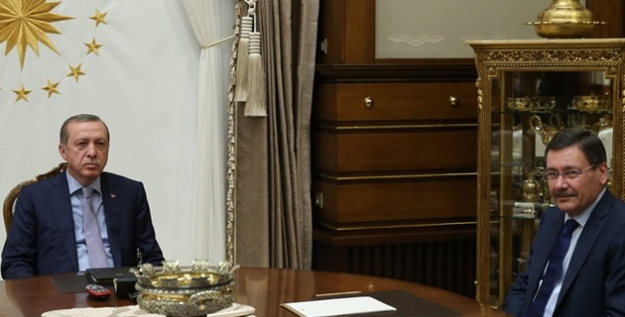 Gökçek Cumhurbaşkanı Erdoğan'dan Üç Ay Süre İstedi