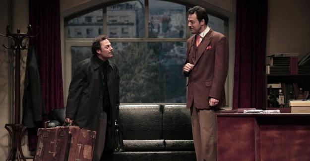 İstanbul Devlet Tiyatrosu'nda Oyun Dolu Bir Hafta