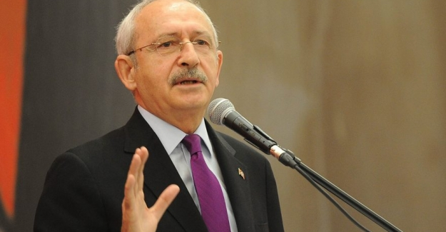 """Kılıçdaroğlu: """"Aileyi Tehdit Etmek, Mafyanın Yöntemidir"""""""