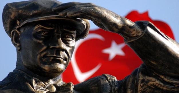 Marmaris'te Cumhuriyet Coşkusu
