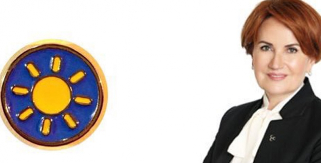 Meral Akşener'in Partisinin İsmi Belli Oldu: İyi Parti
