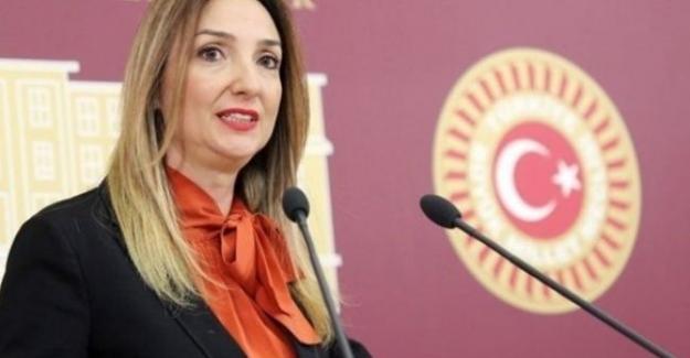 """Nazlıaka'dan Gökçek'e: """"Müze Diye Diye Kendisi Müze Olacak"""""""