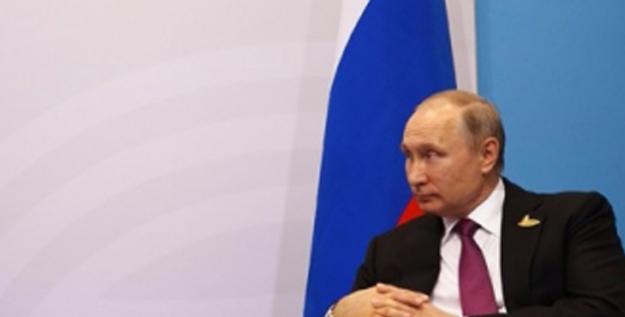 Putin, 4 Balistik Füze Fırlattı