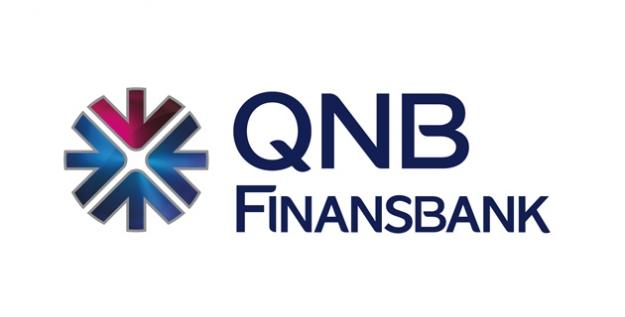 QNB Finansbank'ın İlk Dokuz Aylık Net Dönem Kârı 1 Milyar 233 Milyon TL