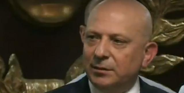Rektör İbiş'ten Baykal Açıklaması: Kesin Bir Tarih Vermek Mümkün Değil