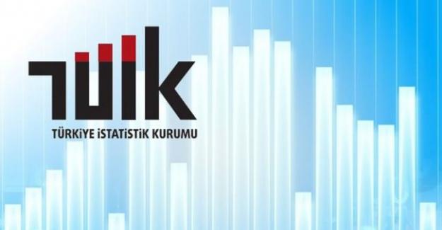 Sanayi Ciro Endeksi Ağustos'ta Yüzde 0,8 Arttı