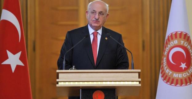 TBMM Başkanı: Cumhuriyet, Cumhurun Yani Halkın Yönetime Hâkim Olmasıdır