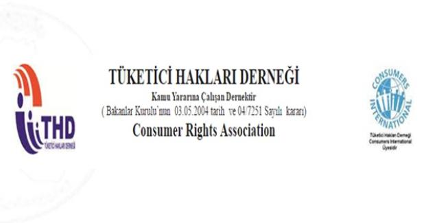 """""""Torba Kanun Tasarısı Anayasa'ya Hukuka, Tüketici Haklarına, Kamu Yararına Aykırıdır"""""""