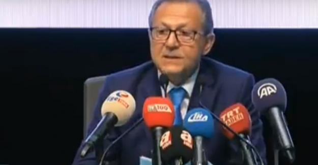 Balıkesir Belediye Başkanı Ahmet Edip Uğur İstifa Etti