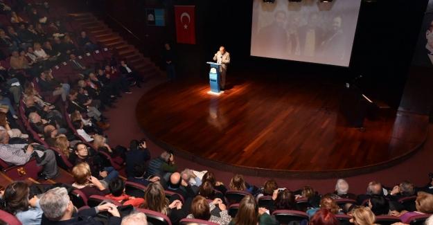 Üstün Akmen Beşiktaş'ta Anıldı