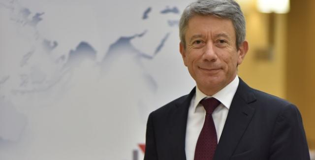YASED Başkanı Erdem: Türkiye-ABD İkili İlişkileri Normalleşmeli