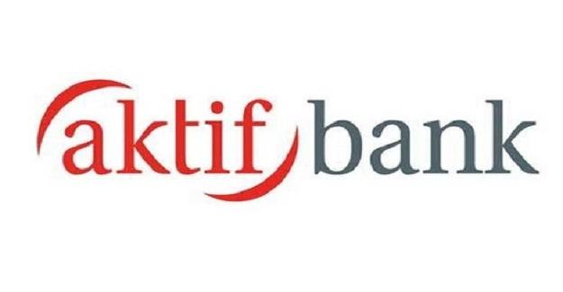 Aktif Bank'tan Sarraf Açıklaması