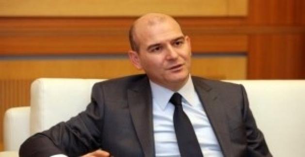 Bakan Soylu: Terörizmle Mücadele Kapsamında 101 Belediye Başkanı Görevden Alındı
