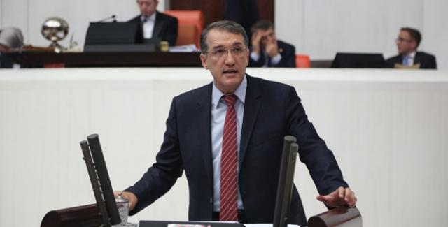 """CHP'li İrgil: """"400 Yataklı Hastanenin 325 Yatağı Yasaklı"""""""
