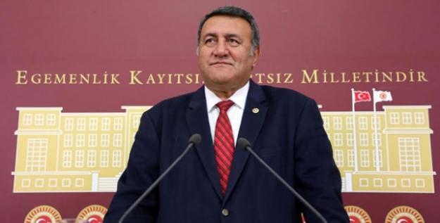 CHP'li Gürer'den 'Lahana' İsyanı