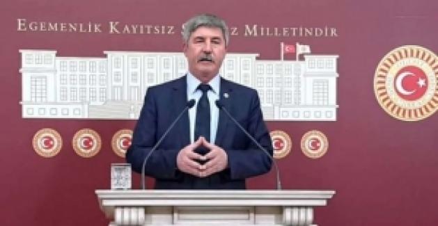 CHP'li Havutça'dan Balıkesir Valiliğine Yanıt