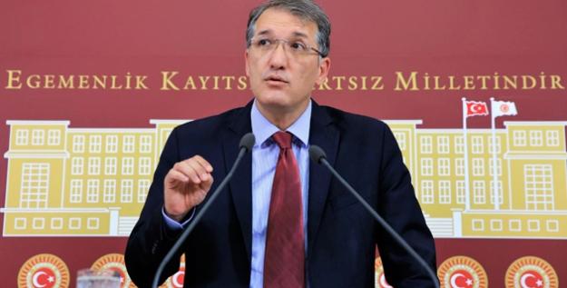 "CHP'li İrgil, ""OHAL Varken Turizm Nefes Alamaz"""
