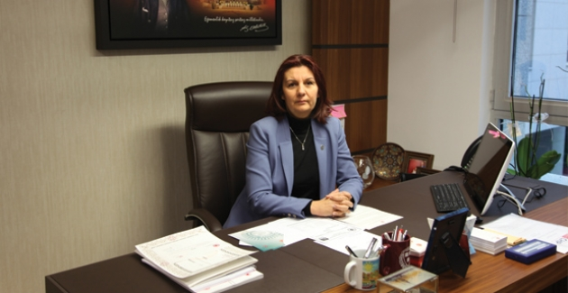 "CHP'li Karabıyık, ""AKP, Vatandaşın Yararına Olacak 15 Önergeyi Reddetti"""