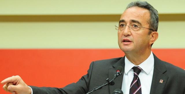 CHP'li Tezcan: Korku Düzeninin Adı Faşist Rejimdir